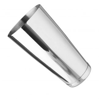 Stainless Steel 28 oz Cocktail Shaker With Weighted Bottom