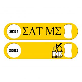 Eat Me Flat Speed Opener