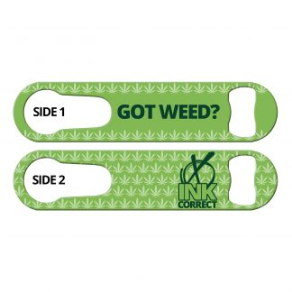 Got Weed PSR Bottle Opener