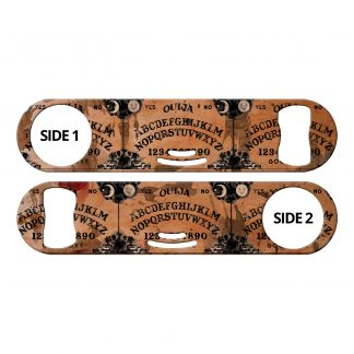 Ouija Board Strainer Bartender Bottle Opener